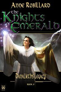 The Knights of Emerald 09 :...