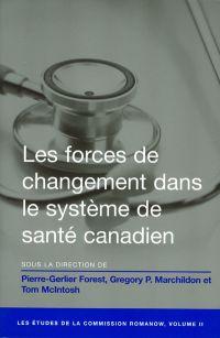 Les Forces de changement da...