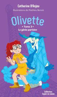 Olivette - Le génie parisien