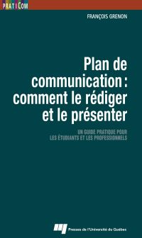 Plan de communication : com...