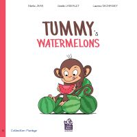 Tummy's watermelons