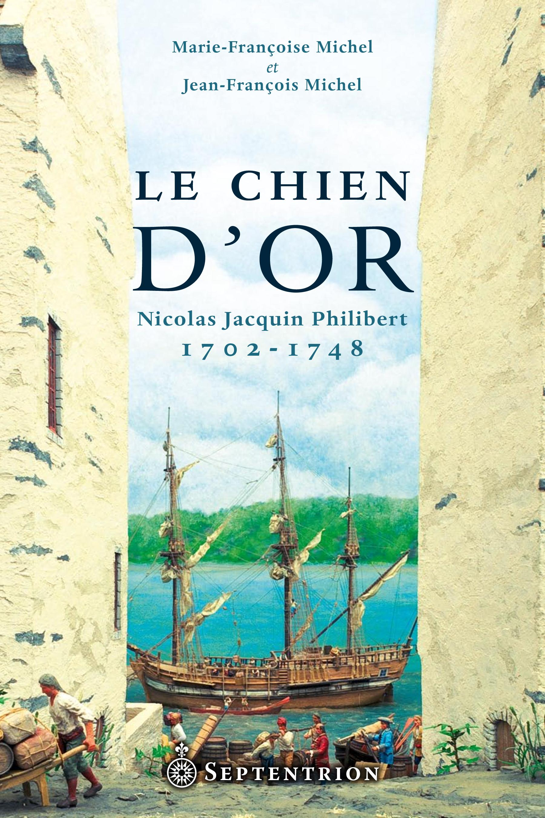Le Chien d'or. Nicolas Jacq...