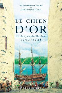 Chien d'or. Nicolas Jacquin...