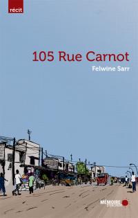 105 rue Carnot