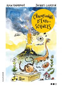 Championne d'Expo-sciences