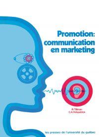 Promotion communication en ...