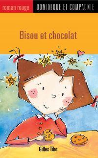 Image de couverture (Bisou et chocolat)
