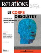 Image de couverture (Relations. No. 792, Septembre-Octobre 2017)