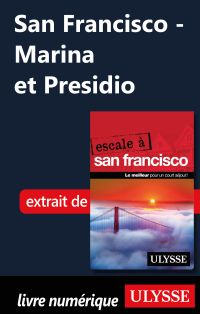 San Francisco - Marina et P...