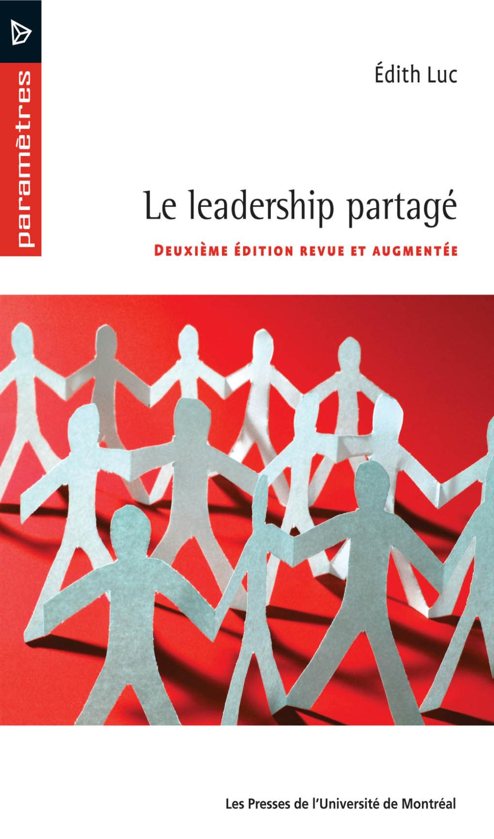 Le leadership partagé (2e édition)