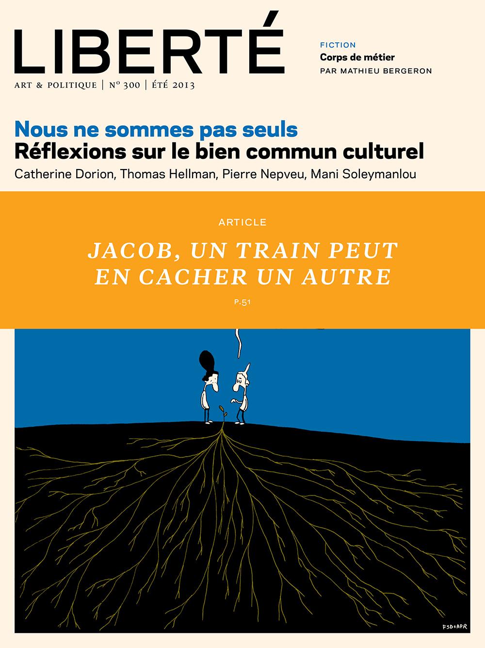 Liberté 300 - article - Lég...