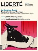 Revue Liberté 316 - La dict...