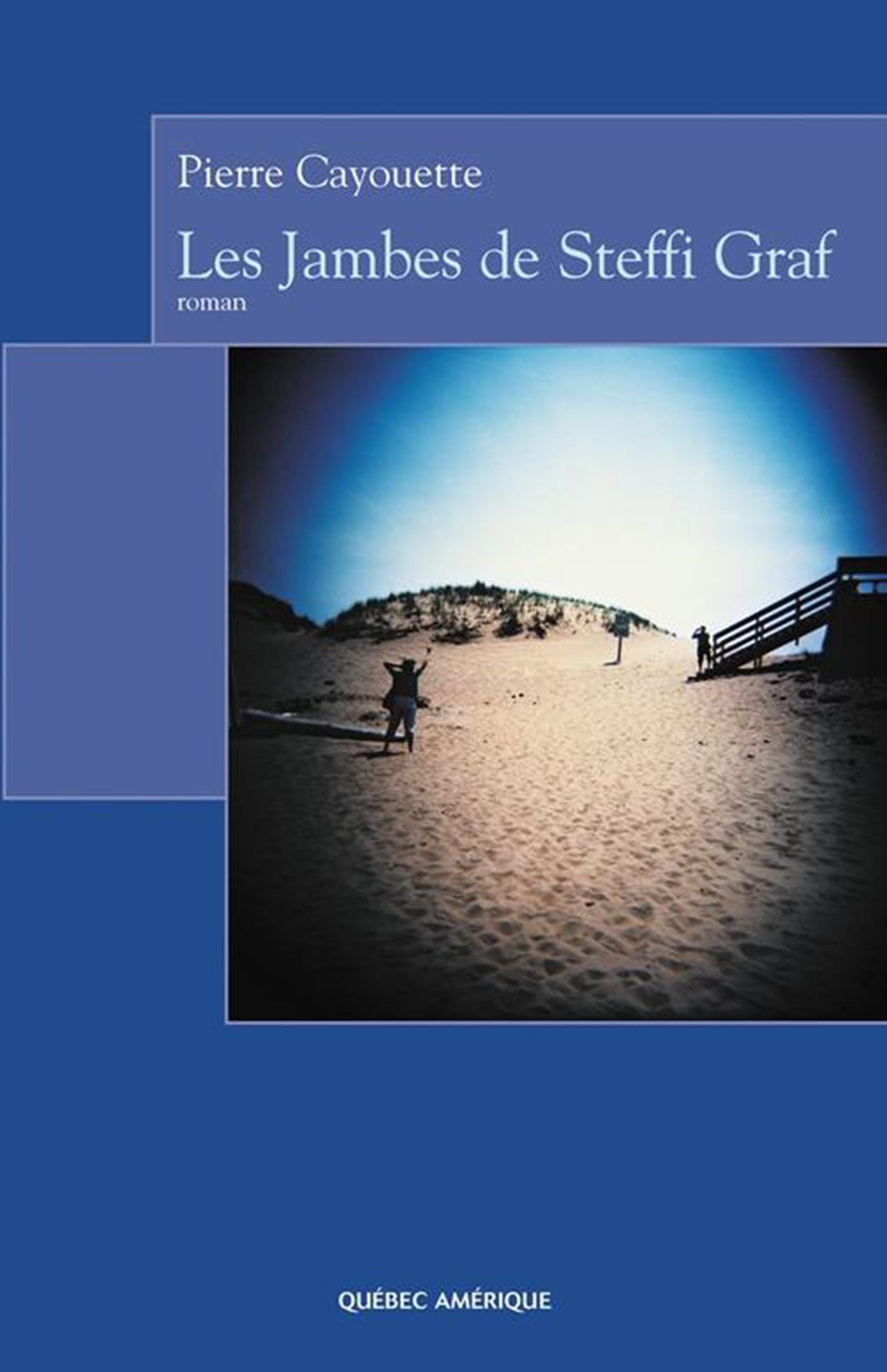 Les Jambes de Steffi Graf