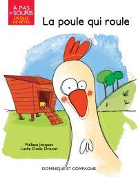 La poule qui roule