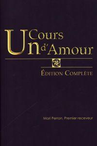Un cours d'Amour  Edition C...