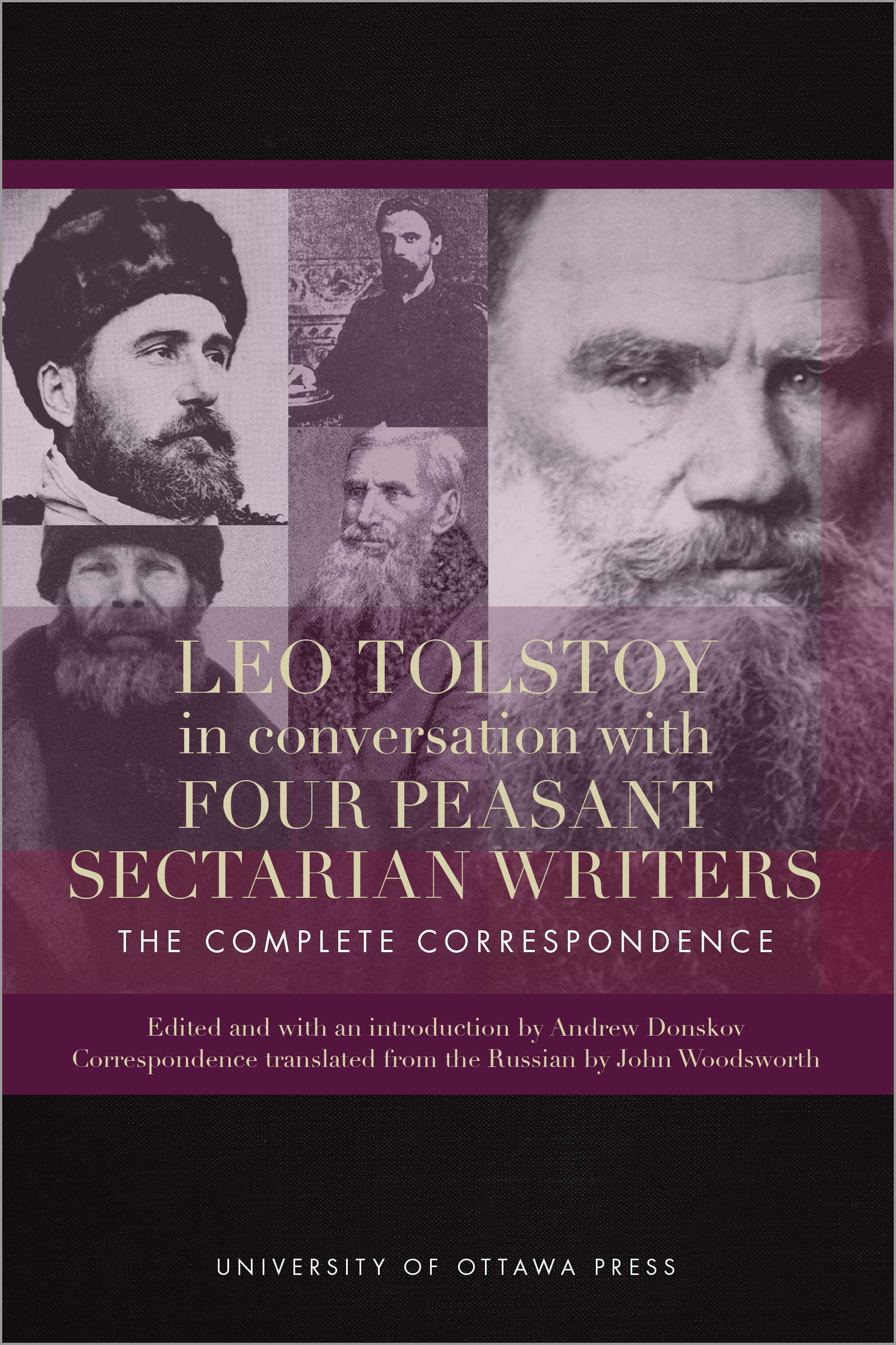 Leo Tolstoy in Conversation...