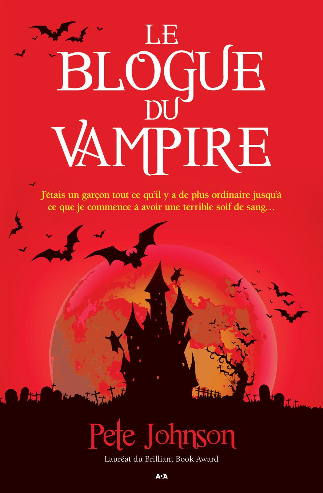 Le blogue du vampire