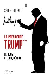 Image de couverture (La présidence Trump **)