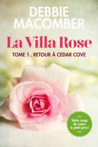 La villa Rose, tome 1