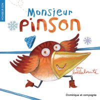 Monsieur Pinson (nouvelle orthographe)