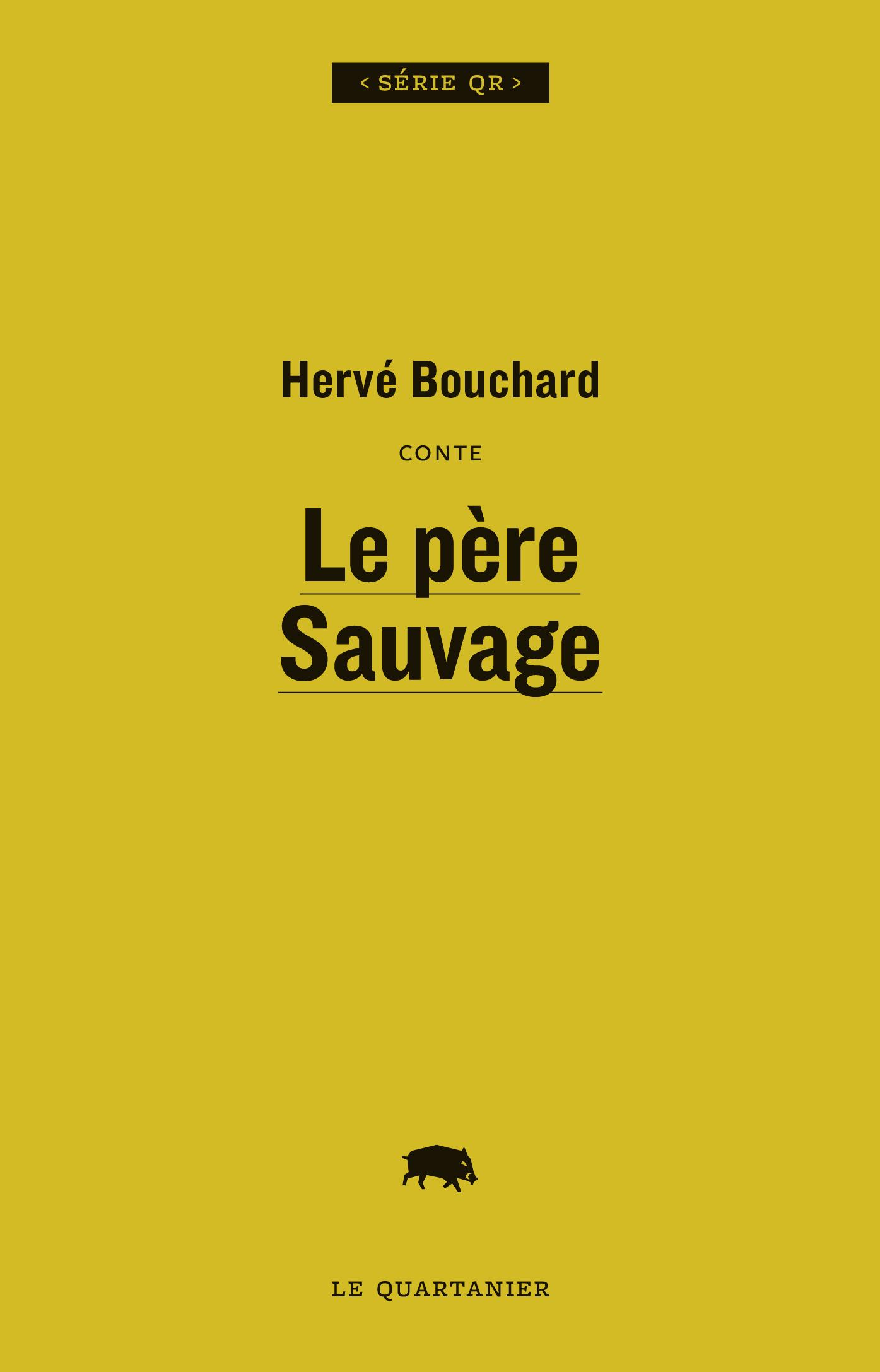 Le p?re Sauvage
