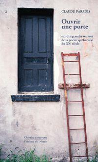 Ouvrir une porte