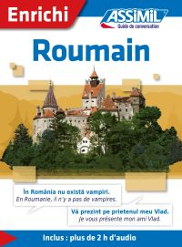 Roumain  Guide de conversation