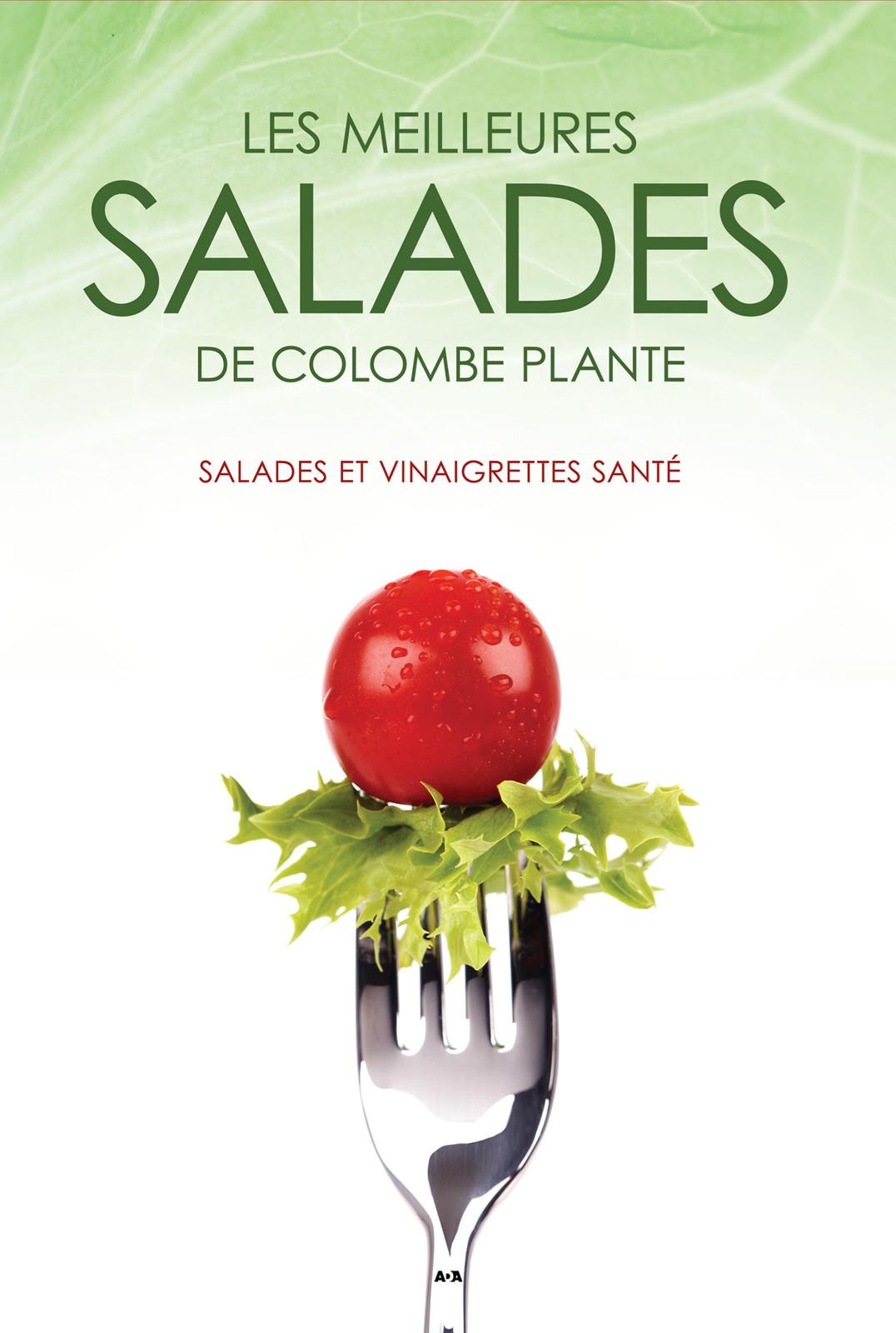 Les meilleures salades de C...