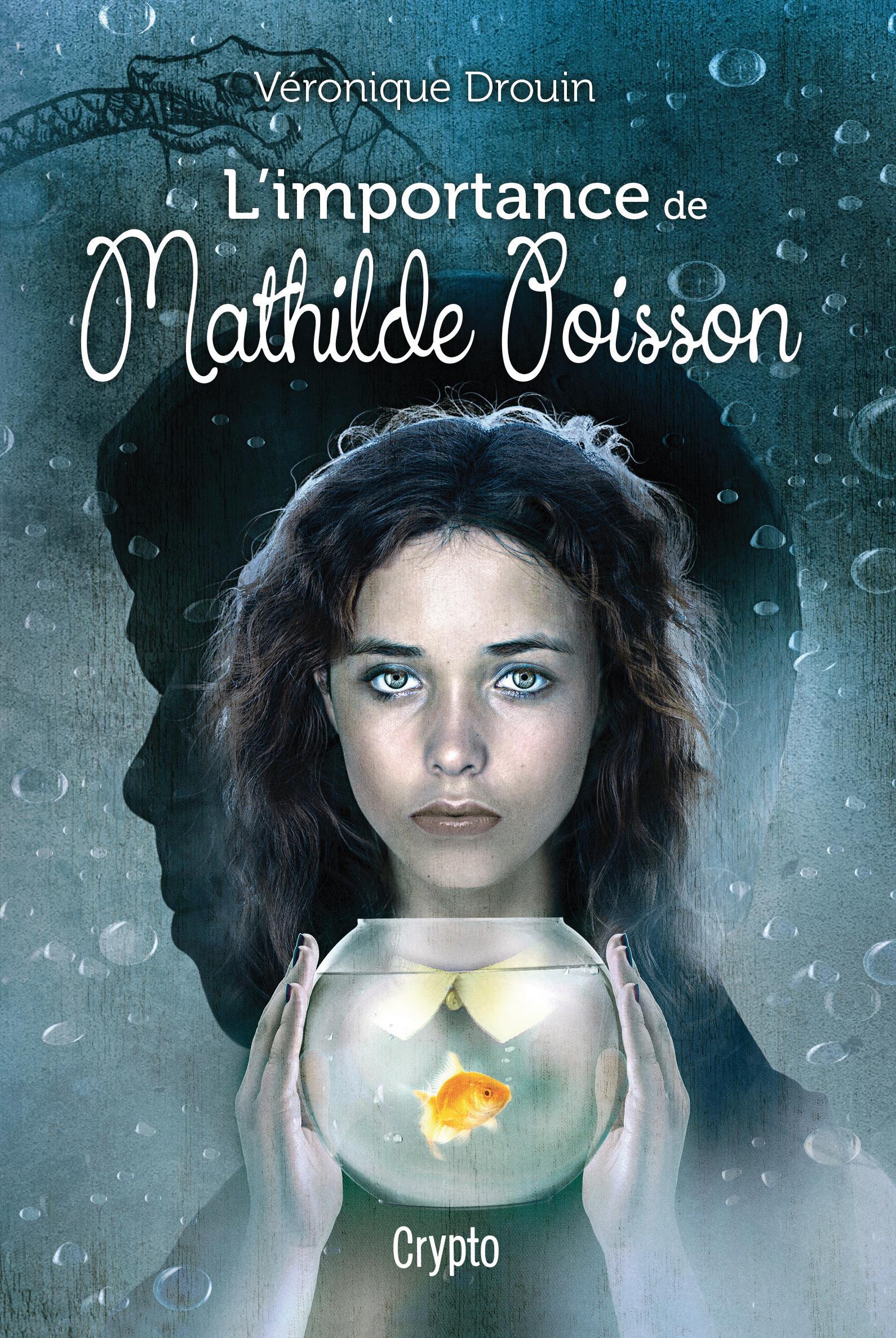 L'importance de Mathilde Poisson, Lauréat Prix du Gouverneur général 2017