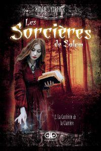 Les sorcières de Salem, T.2