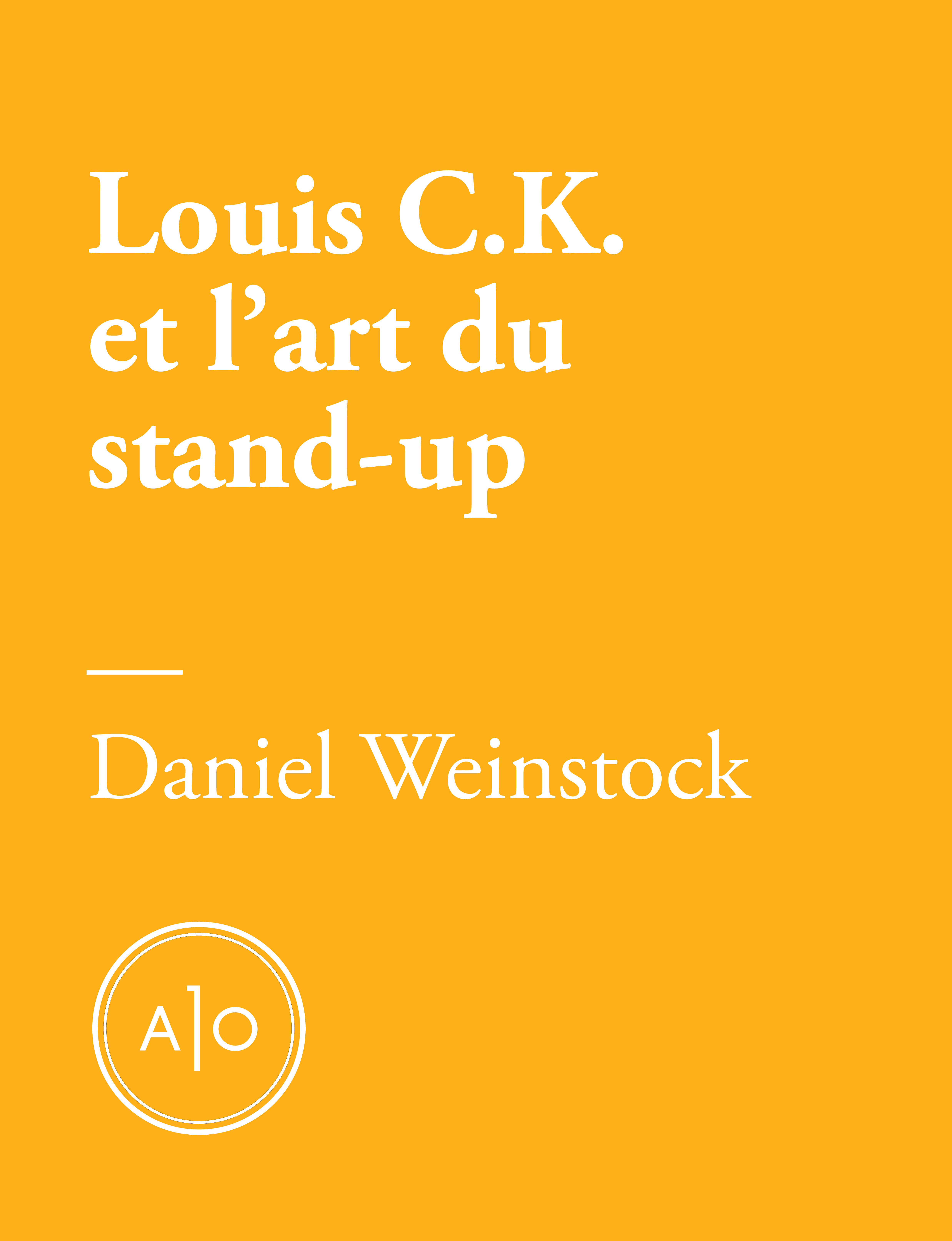 Pas de quoi rire : Louis C....