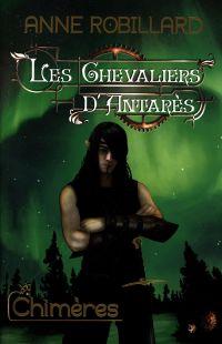 Les Chevaliers d'Antarès 04...
