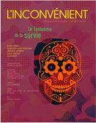 Image de couverture (L'Inconvénient. No. 69, Été 2017)