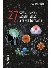 27 conditions essentielles ...