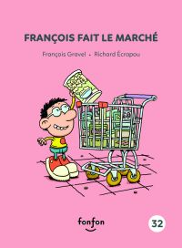 François fait le marché