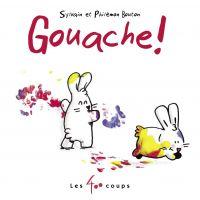 Gouache !