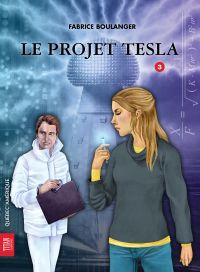 Alibis 3 - Le Projet Tesla
