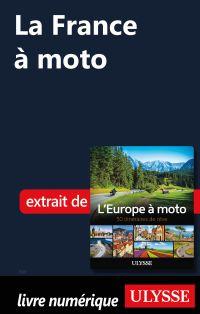 La France à moto