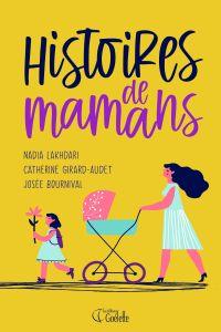 Image de couverture (Histoires de mamans)