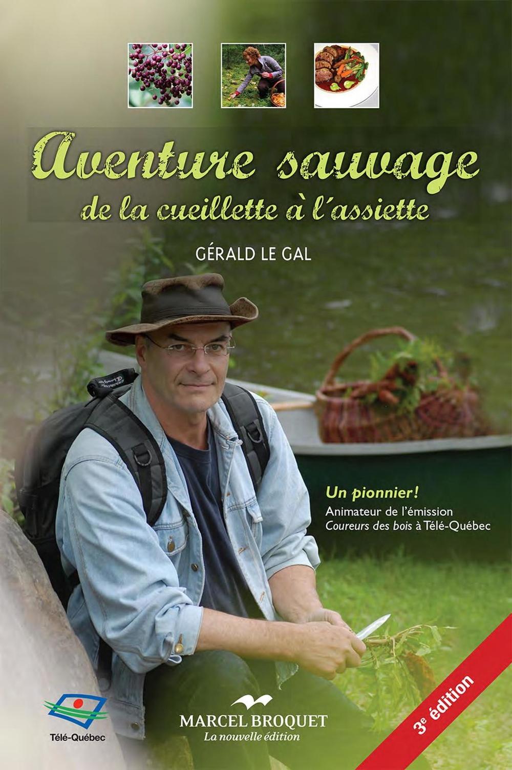 Aventure sauvage 3e édition 2016