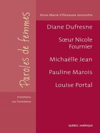 Image de couverture (Paroles de femmes)