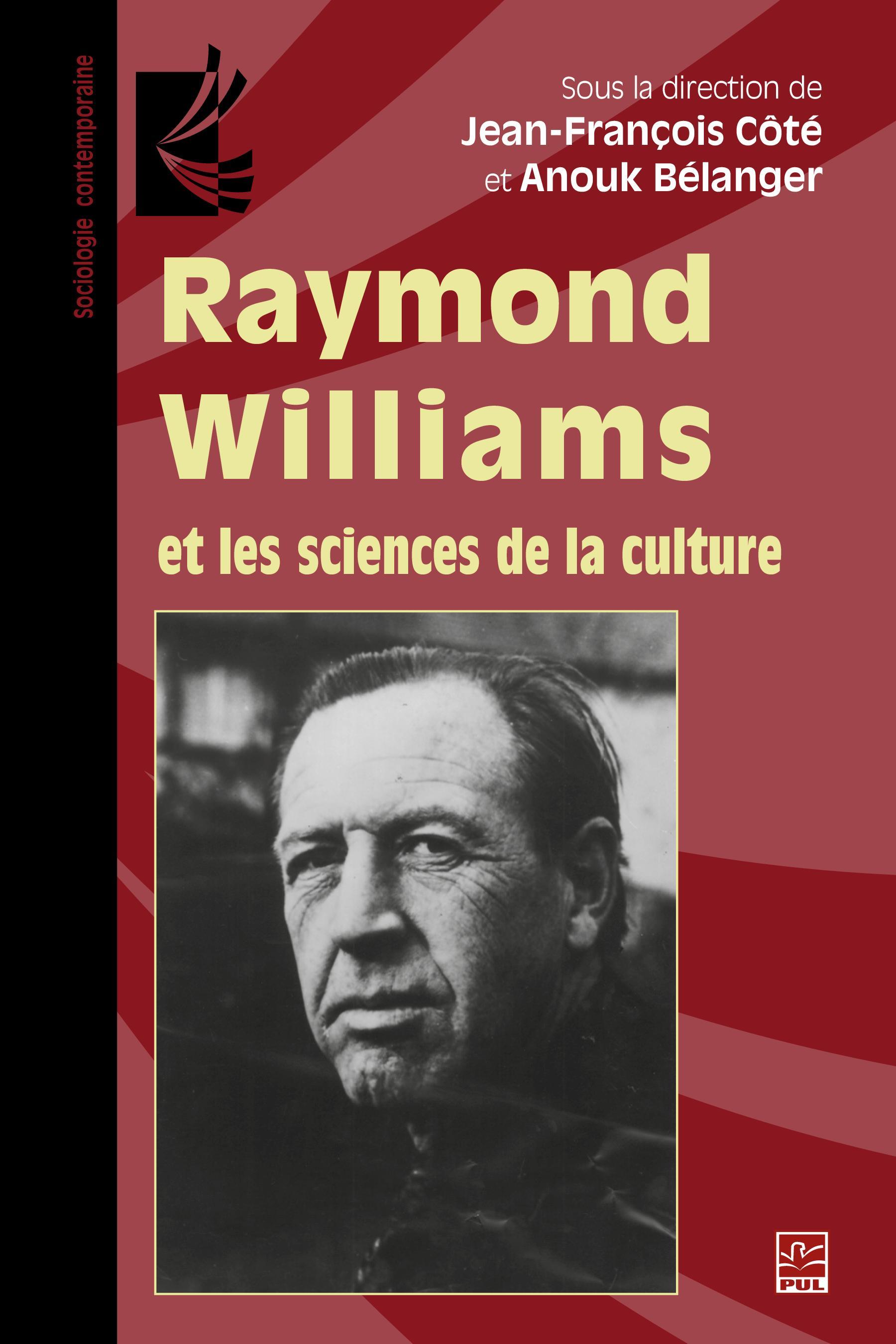 Raymond Williams et les sci...