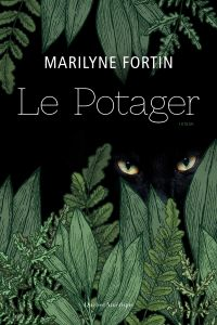 Cover image (Le potager)