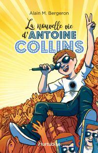 La nouvelle vie d'Antoine C...