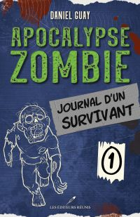 Image de couverture (Apocalypse zombie T.1)