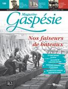 Magazine Gaspésie. Vol. 54 No. 2, Août-Novembre 2017
