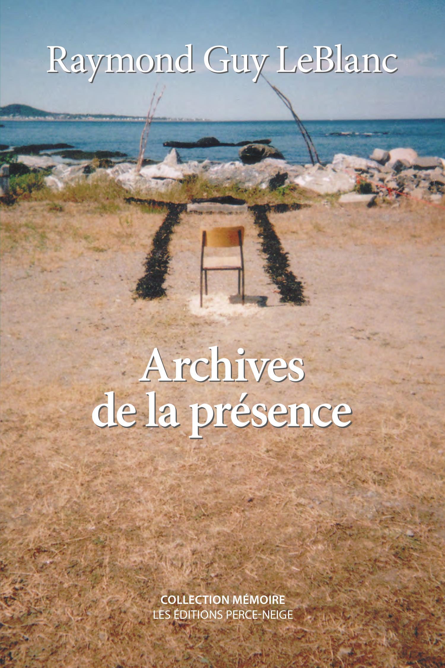 Archives de la présence