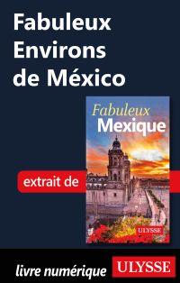 Image de couverture (Fabuleux Environs de México)