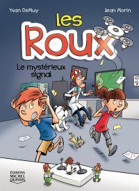 Les Roux 5 – Le mystérieux ...