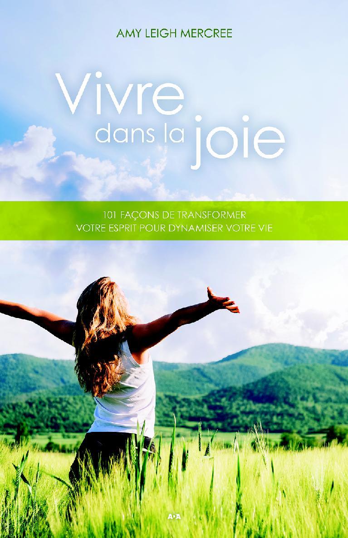Vivre dans la joie